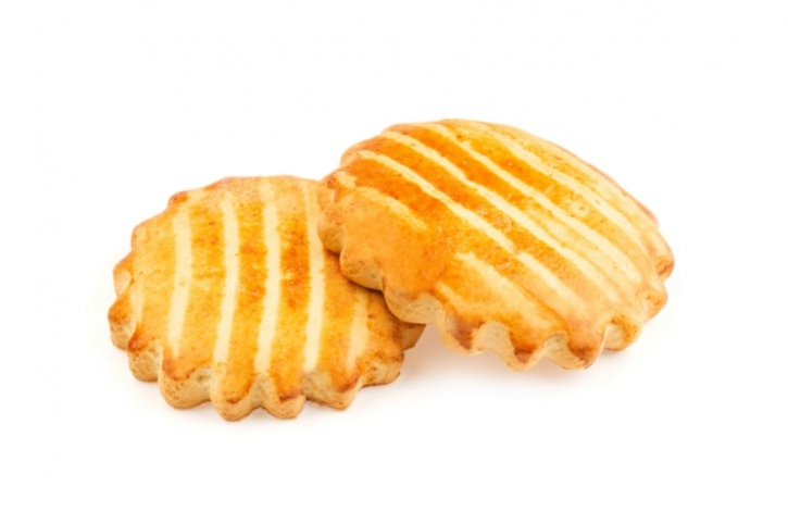 Печенье сдобное «Корж»