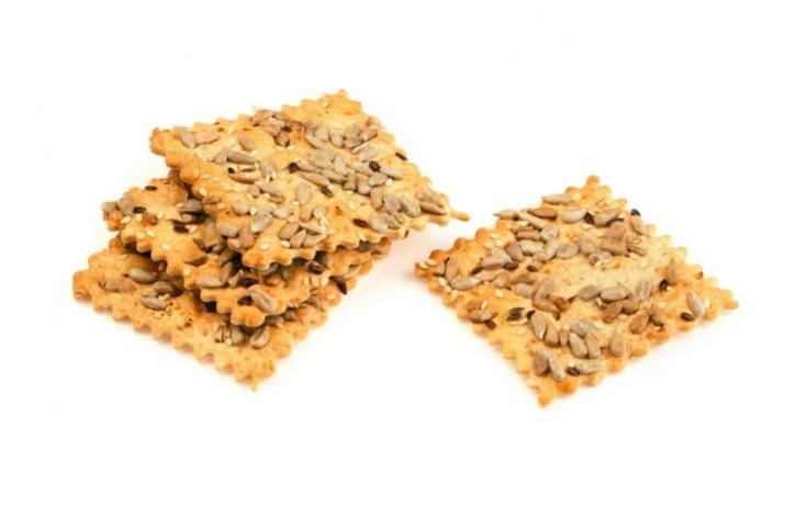 Печенье «Злаковое»
