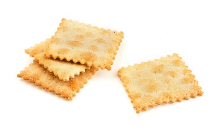 Печенье «Карамельное»