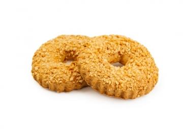 «Кольцо» с арахисом