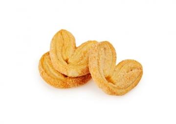 Печенье слоеное «Ушки»